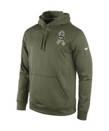 NEW YORK JETS SALUTE TO SERVICE SIZE MEDIUM HOODIE HOODY 2014 BRAND NEW - $69.99