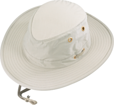 Henschel Microfiber 10 Point Hat Crushable Floats Glareblocker Tan Olive Oyster - £40.60 GBP