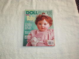 1999 DOLL READER-SPECIAL BABY Issue(Lee Middleton/Susan Wakeen/Corolle/Z... - $9.99