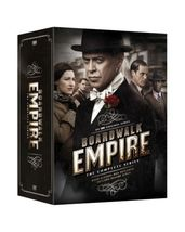 BOARDWALK EMPIRE: Complete Seasons 1-5 Set Bundle DVD  Brand New (Free S... - $49.95