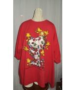 Snoopy Woodstock Ugly Christmas Zombie Sweater Shirt Unisex  SZ XXXL Pea... - $7.99