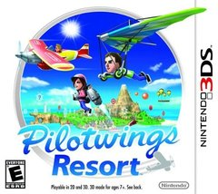 Pilotwings Resort - Nintendo 3DS [video game] - $13.85