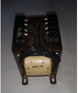 Transformer 403-TB - $37.50