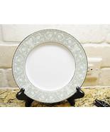 Sango China Buckingham Bread Plate green - $2.97