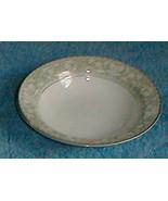 "Sango China Buckingham 5 1/2"" Fruit Bowl green - $2.96"