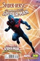 Amazing Spider-Man #13 Wamester Animation Sv Variant [Comic] by Marvel C... - $3.37