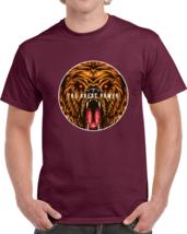 Alstyle Men Classic Cotton Crew Neck Short Sleeve T-Shirt Bear Head Tee S-6XL - $18.99+