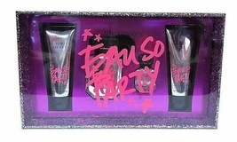 Victoria's Secret~Eau So Party~Eau De Pafrum EDP,Fragrance Wash,Lotion G... - $75.32