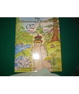Signed Oz Pastiche- Onyx Madden Mysterious Chro... - $45.00