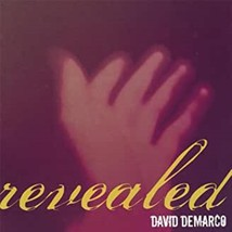 Revealed by David DeMarco Cd image 1
