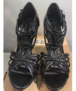 Unlisted Women's Life Long Bond shoes sandals Open Toe Size 9M - $24.75