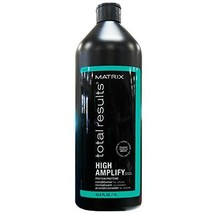 Matrix Total Results Amplify Conditioner, 33.8 oz ( Pack of 2) - $48.51