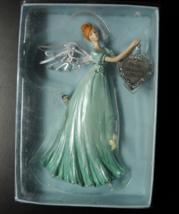 Russ Berrie Christmas Ornament Power Of Believing Decorative Plaque Orig... - $9.99