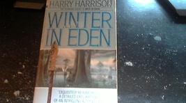 Winter In Eden By Harry Harrison (1986 Paperback) - $2.00