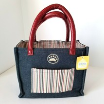 Boyds Bears FOB 02007-22 Retired Mint Tote Bag - $18.46