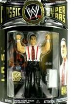 I.R.S. WWE Classic Superstars Series 11 Action Figure NIB WWF NIP Irwin R Schyst - $44.54