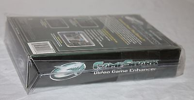 Gameshark Version 5 For Playstation 1 PS1 Video Game Enhancer Complete CIB NEW