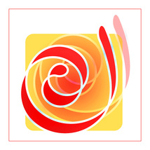 *Swirl* Digital Art JPEG Image Download - $2.95
