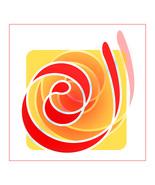*Swirl* Digital Art JPEG Image Download - $2.95