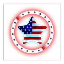 *Star_USA* Digital Art JPEG Image Download - $2.94