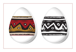 *Easter Egg* Digital Art 2 JPEG Images Download  - $4.94