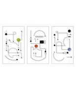 *Circuit3_Color/Black* Digital Illustration JPEG Image Download - $4.10
