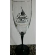 1914 - 1989 City of San Bruno 75th Anniversary Commemorative Glass - $9.95