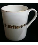 BRITANNIA Airways Ceramic Mug - $24.95