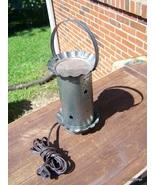 Potpourri Lamp Vintage Lot 272   - $25.00
