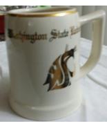 Washington State University Commemorative  Mug - $14.95