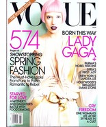 Vogue Fashion Magazine, March 2011, Showstopping Spring Fashions - $3.75