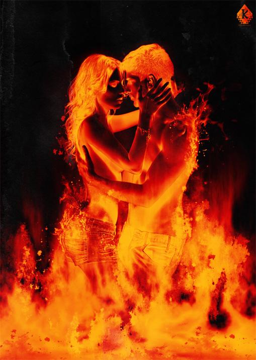 Секс в попку огонь фото, порно рабство видео