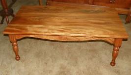 Elm Coffee Table  (CT1) - $299.00