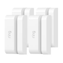 Ring Door/Window Alarm Sensors4-pack - $91.41