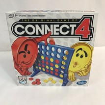 Hasbro A5640 Connect 4 Game - $9.90
