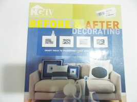 Hgtv - Before And After Decorating (2003) - Used - $9.99