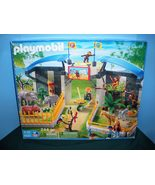 Vintage Playmobil #5921 Zoo of Baby Animals Com... - $120.00