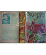 Beverly Gray SENIOR College Mystery series #4 G... - $40.00