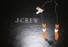 BLUMA PROJECT FOR J.CREW DHARMA NECKLACE MELON ... - $65.43