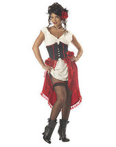 California Costumes Cantina Gal Adult Womens Cosplay Halloween Costume 0... - $36.05