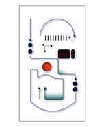*Circuit* Digital Illustration JPEG Image Download - $4.07