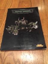 Games Workshop Warhammer 40,000 Chapter Approve... - $9.49