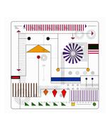 *Geometric Drawing XI* Technical Drawing JPEG Image Download - $3.03