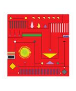 *Geometric Drawing IV* Digital Art JPEG Image Download  - $3.00