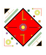 *Geometric Drawing VIII* Digital Art JPEG Image Download - $3.00