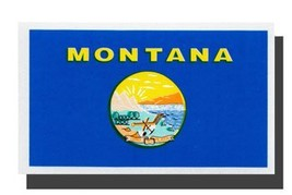 Montana auto decal 4422 thumb200