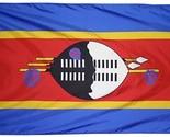 Swaziland flag 3x5nylon 0 thumb155 crop