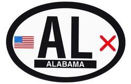 Alabama oval decal 3974 thumb200