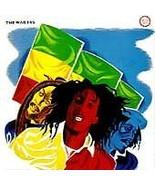 Bob Marley & the Wailers ( Reggae Greats) - $1.98