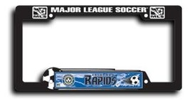 Colorado Rapids License Plate Frame - $4.74